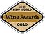 New World Wine Awards gold medal Sauvignon Blanc 12