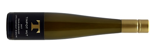 Tinpot Hut Late Harvest Riesling 2017