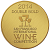 San Francisco Wine Competition Double Gold award